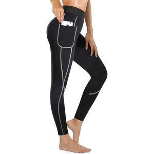 Pants - 🔥FAT BURNING Sauna Workout Pants